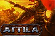 Слот игровой Аттила