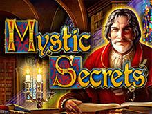 Мистические Секреты включай на реальные деньги