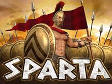 Спарта - бесплатно онлайн в клубе Вулкан