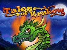 Истории Кракова - на деньги игровые автоматы Вулкан