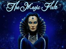 Волшебная Флейта - на деньги в казино Вулкан