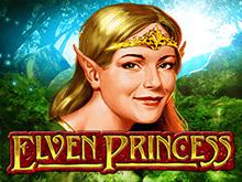 Играйте Эльфийская Принцесса в казино Вулкан Платинум