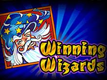 Волшебник в казино Вулкан Платинум