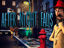В онлайн казино Вулкан 24 игровой автомат After Night Falls