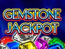 Игровой автомат Gemstone Jackpot в Вулкане 24