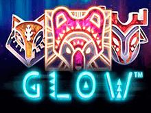 В Вулкане 24 играть в игровой автомат Glow