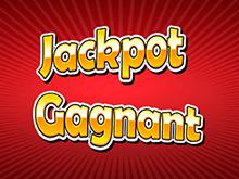 Играйте в Вулкане 24 в игровой автомат Jackpot Gagnant