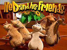 На сайте игрового казино азартная игра Крысы